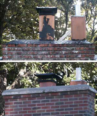 Chimney Repair Watertown MN | 612-930-2329