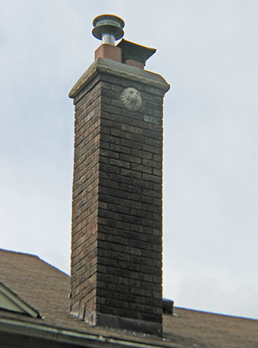Chimney Repair St. Paul MN | 612-930-2329