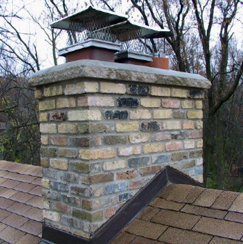 Chimney Repair St. Louis Park MN | 612-930-2329