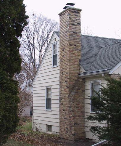 Chimney Reconstruction Quotes Minneapolis
