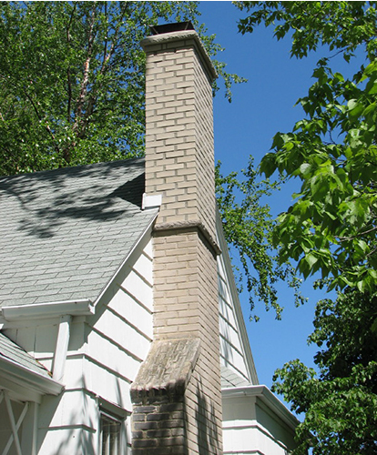Concrete Chimney Repair - DaycoGeneral.com
