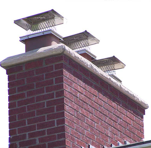 Chimney Repair Montrose MN | 612-930-2329