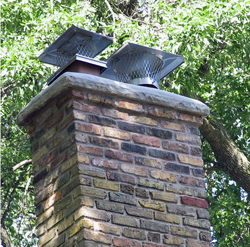 Chimney Repair Maplewood MN | daycogeneral.com