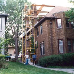 Chimney Repair Minneapolis MN | Dayco General