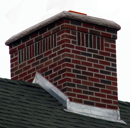 Chimney Reconstruction Replacement Greenfield MN Dayco General