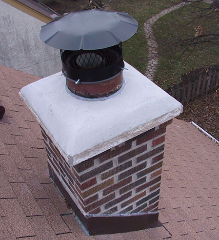 Chimney Repair Greenwood MN - 612-930-2329