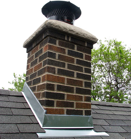 Chimney Repair and Service Quote Minneapolis MN Dayco General