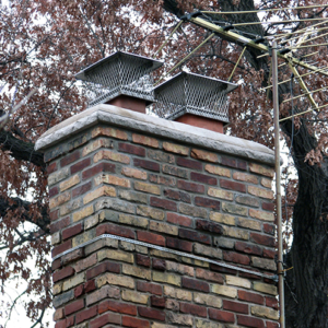 Minneapolis MN Chimney & Fireplace Repair Dayco General