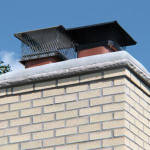 Repair or replacement brick & mortar chimney Orono MN | DaycoGeneral.com