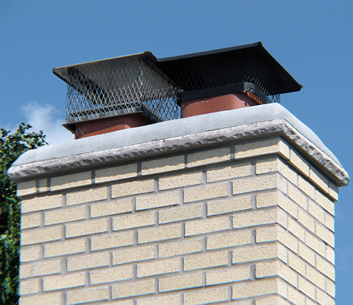 Repair or replacement brick & mortar chimney Orono MN | DaycoGeneral.com
