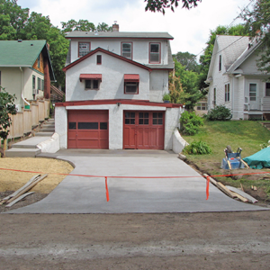 Residental Driveway Repair and Replacement - DaycoGeneral.com