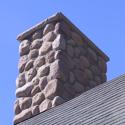 Stone Chimney Repair Minneapolis MN Dayco General
