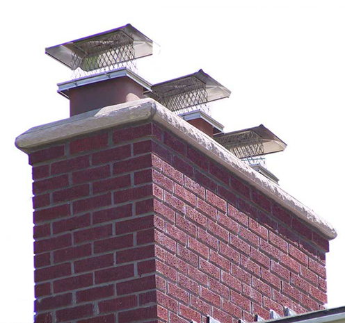 Chimney Repair Columbia Heights MN - 612-930-2329