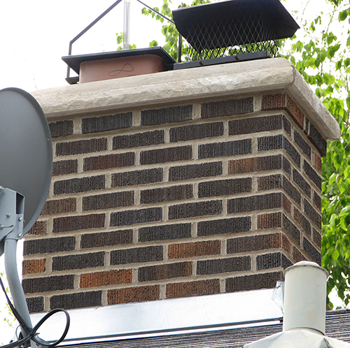 Chimney Repair Crystal MN - 612-930-2329