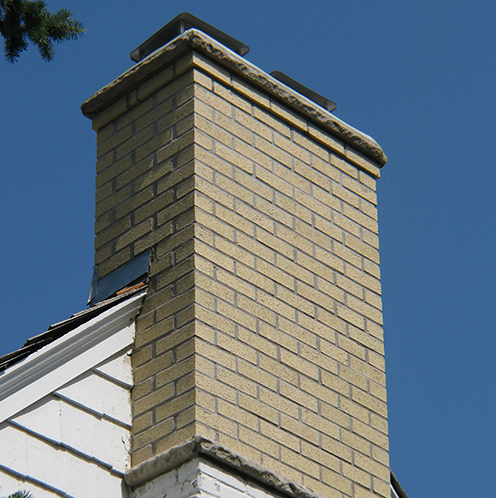 Chimney Repair Golden Valley MN - 612-930-2329