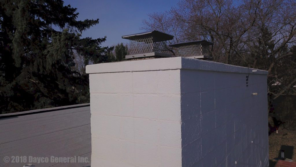 Chimney Repair Contractor Quotes Minneapolis
