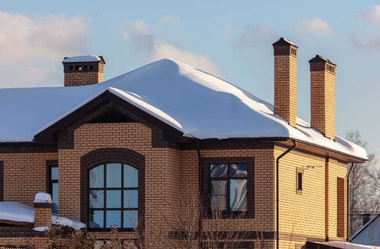 Minnesota Cold Weather Effects on Chimney Repair
