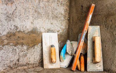 Masonry Tools Basics