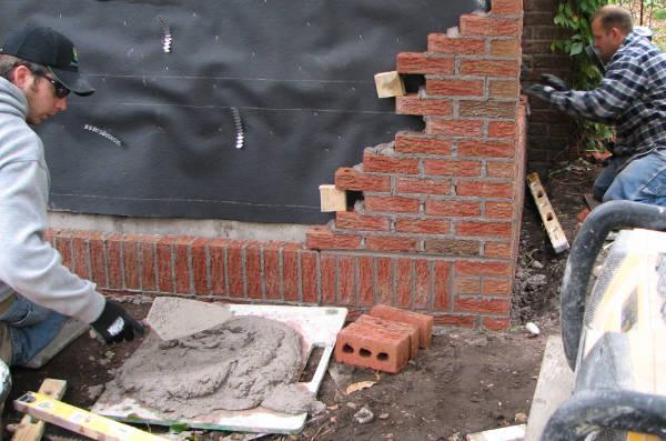 The Basics of Mortar
